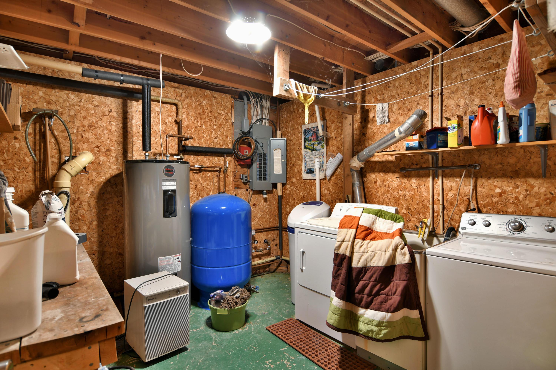 Utilities/Laundry