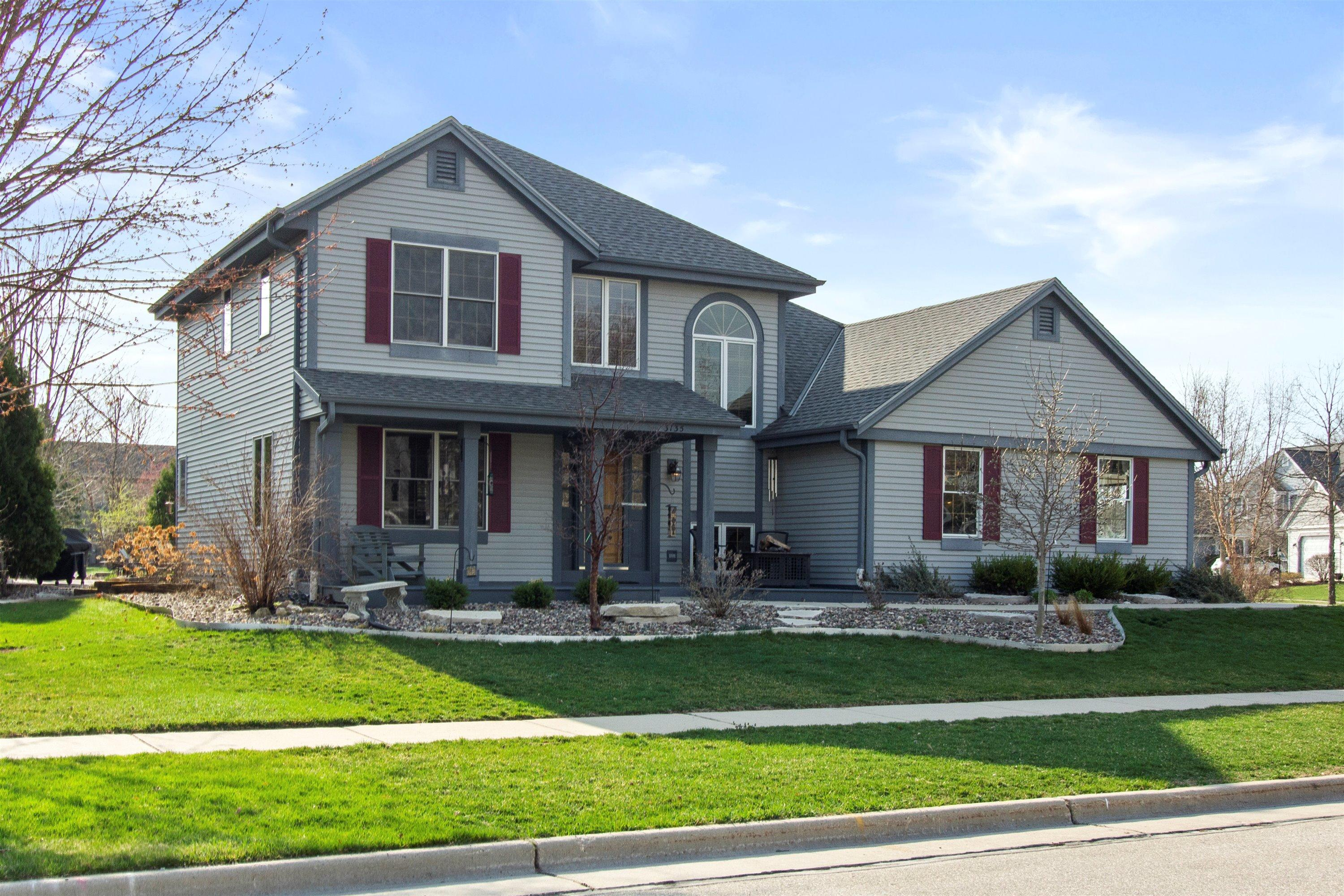 Photo of 3135 River Valley, Waukesha, WI 53189