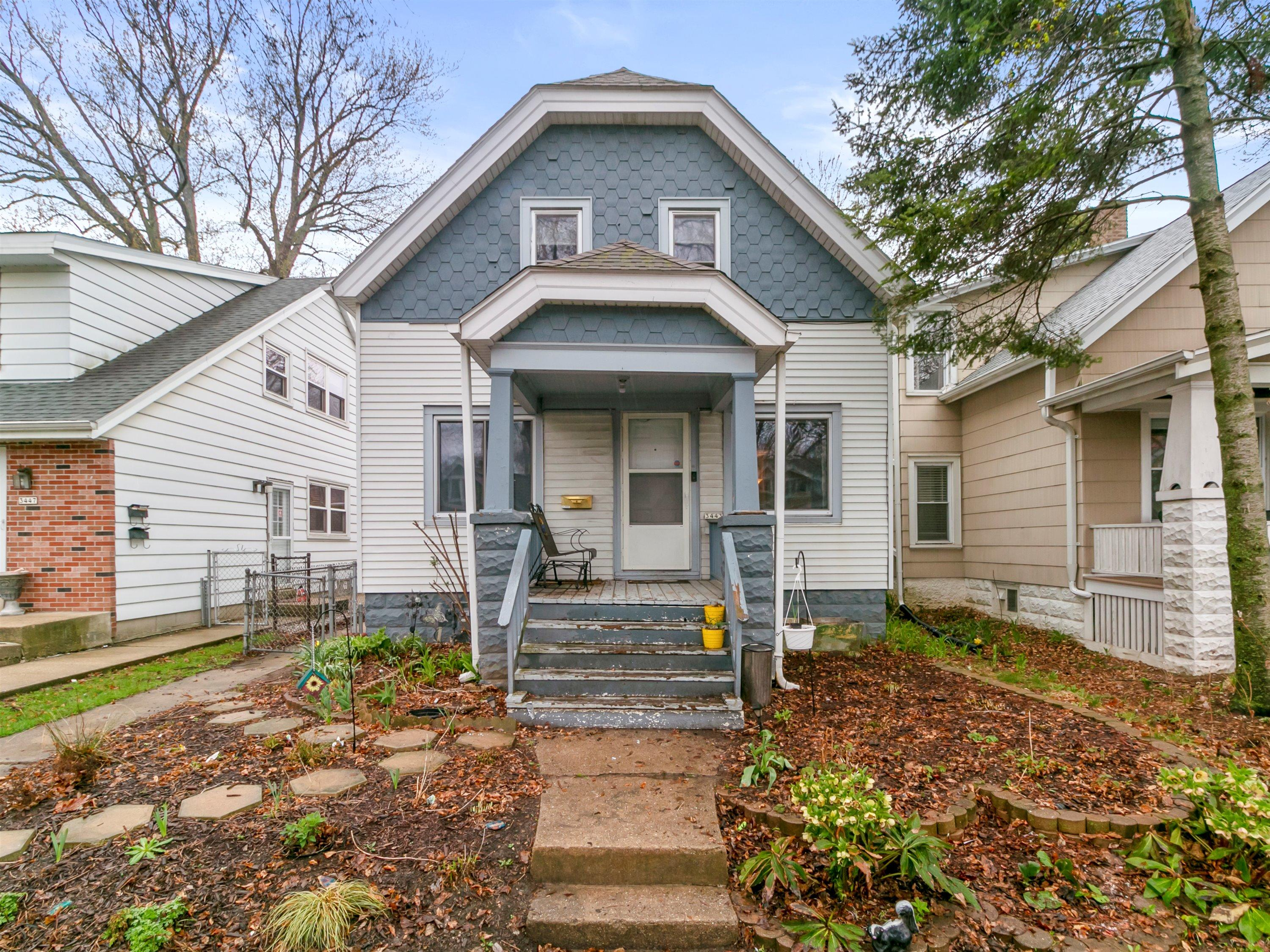 Photo of 3443 S Delaware Ave, Milwaukee, WI 53207