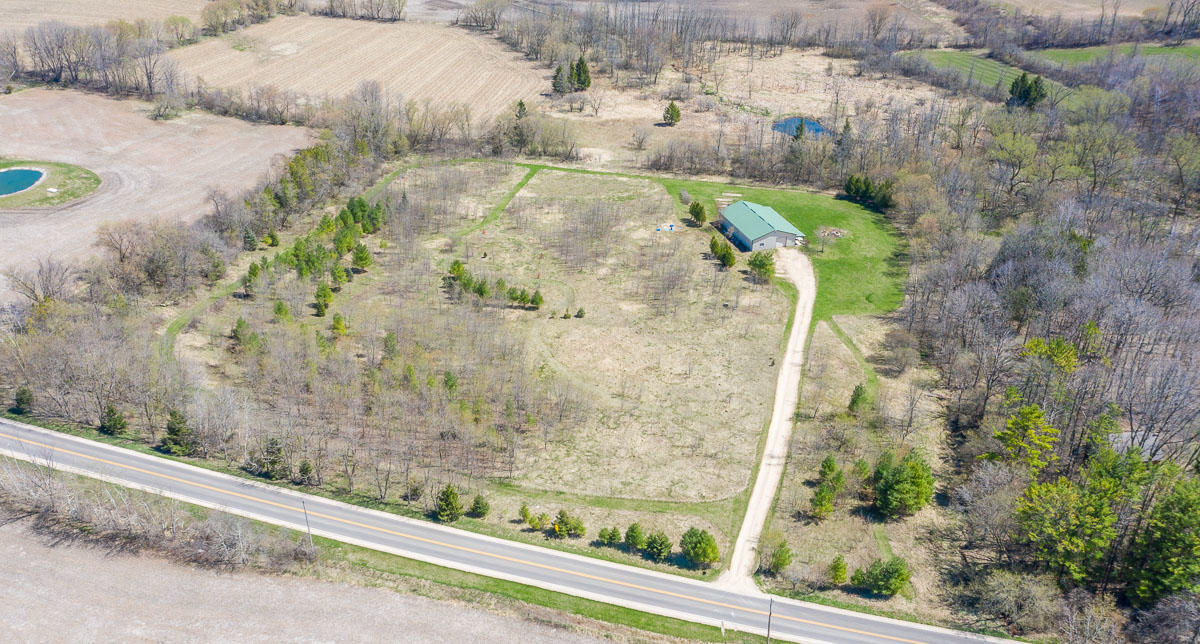 Property for sale at Lt1 Camp Awana Rd, Fredonia,  Wisconsin 53021