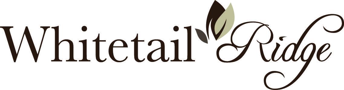Whitetail Ridge Logo