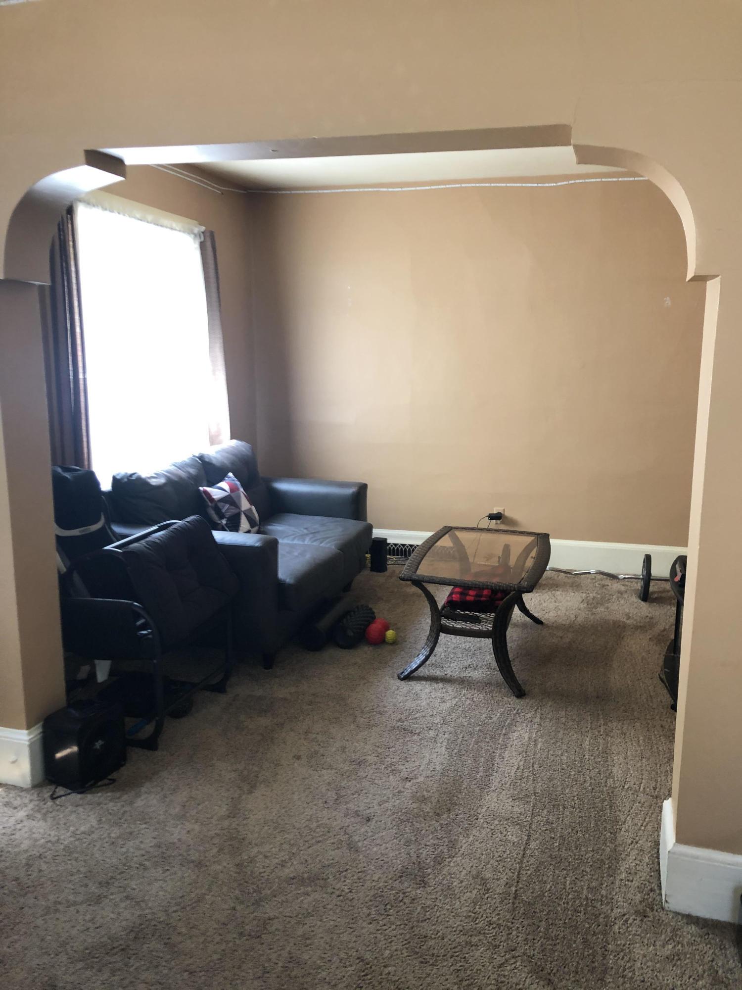 Living Room - upper