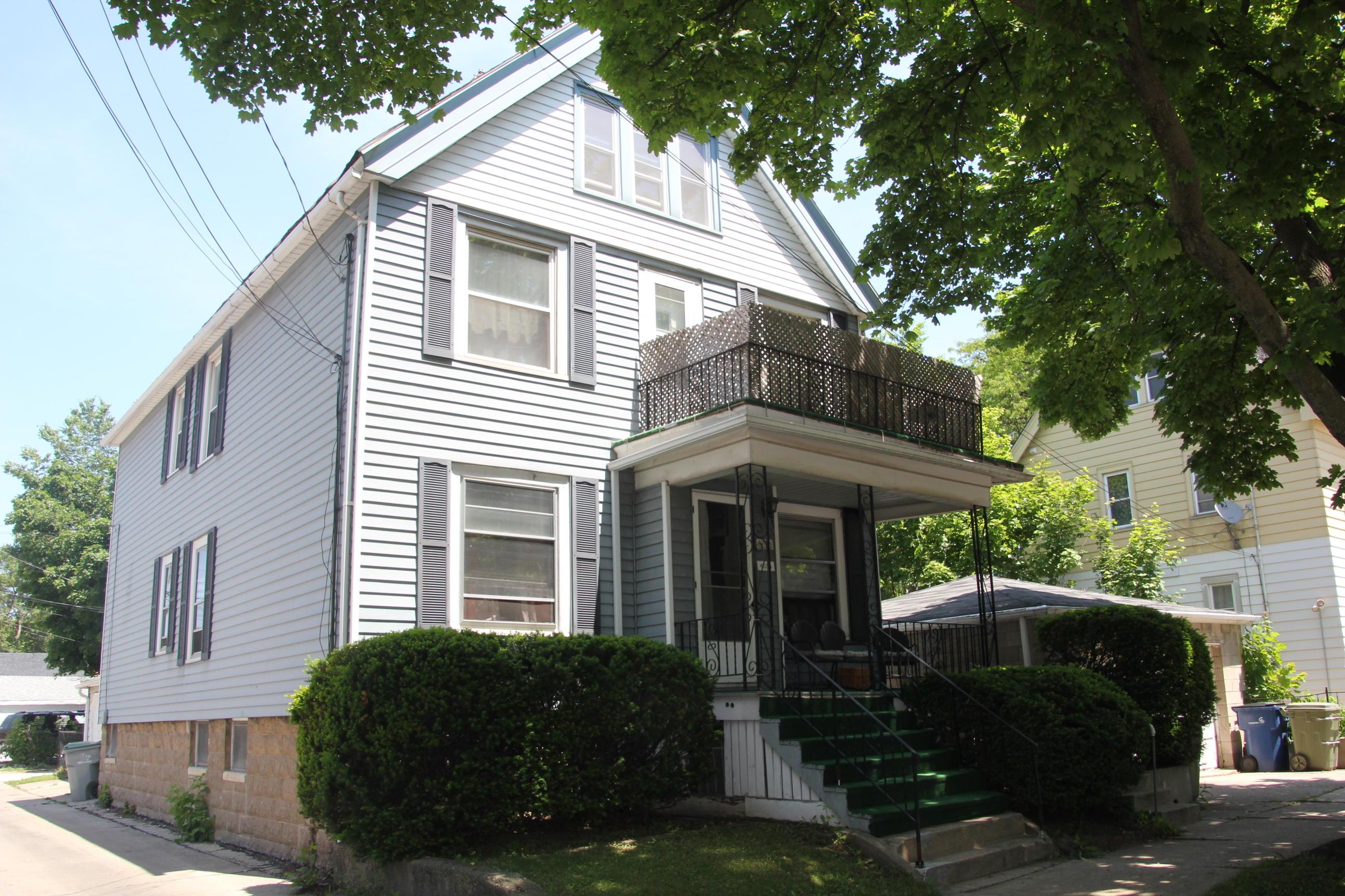 4014 W. St Paul Ave