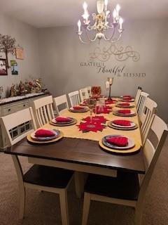 Dining- Christmas