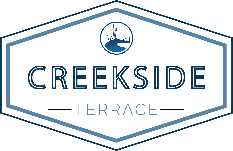 Creekside Terrace Logo