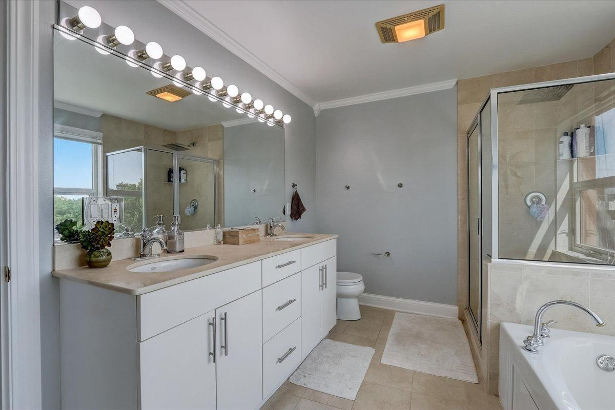 Primary Bathroom 2