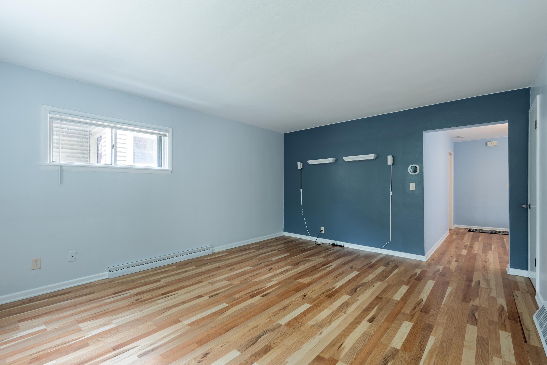 Unit 1: Living Room