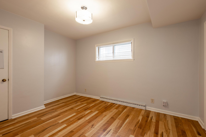 Unit 1: Bedroom