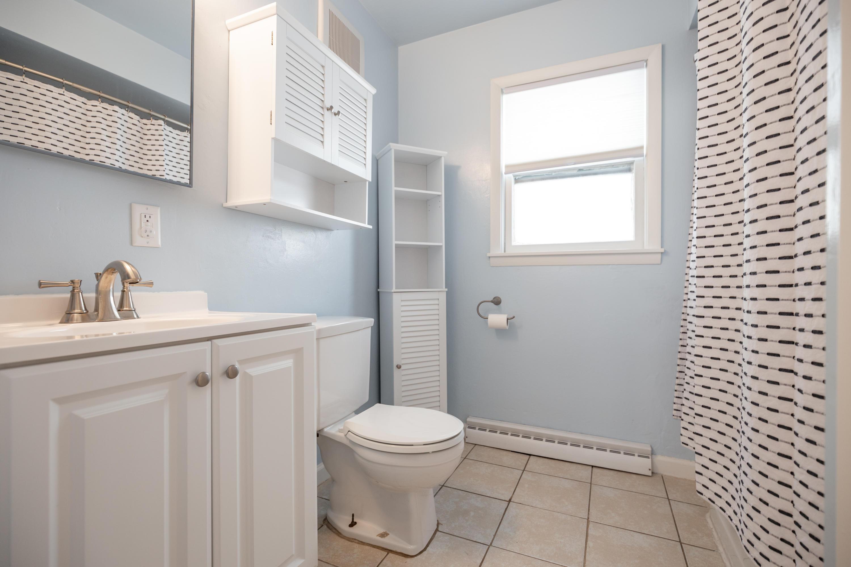 Unit 1: Bathroom
