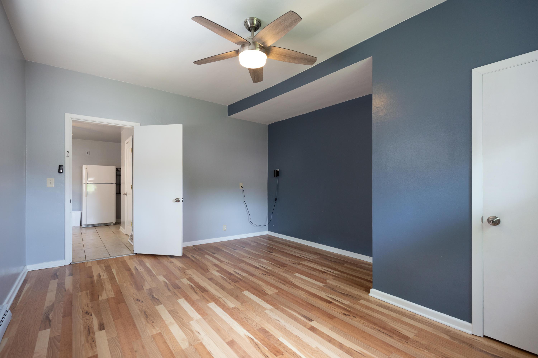 Unit 1: Master Bedroom