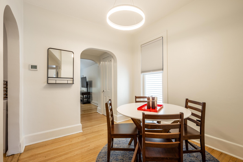 Unit 2: Dining Room