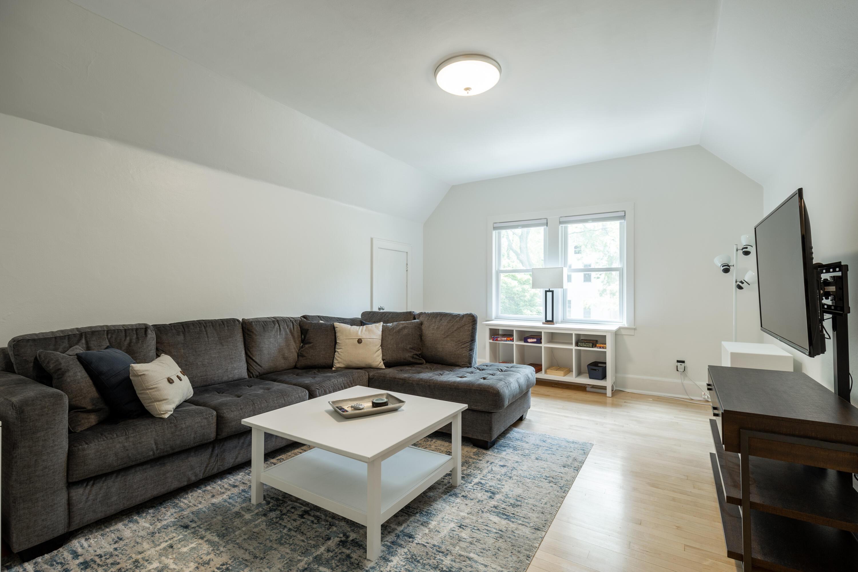 Unit 2: Living Room