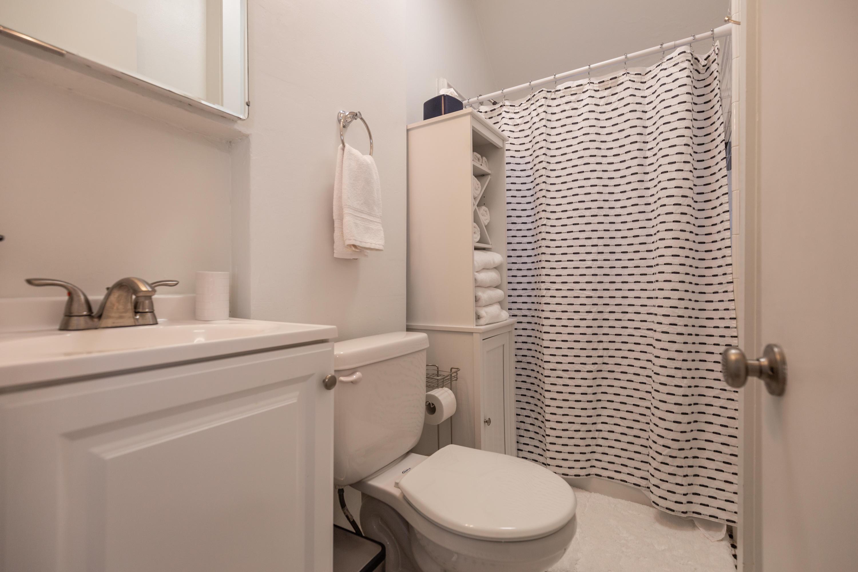 Unit 2: Bathroom