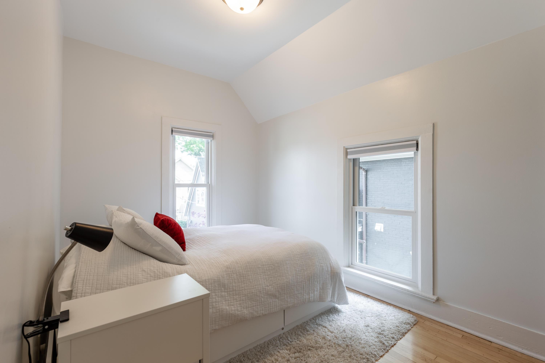 Unit 2: Bedroom