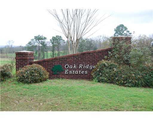 Lot 18 Oak Dr,Perkinston,Mississippi 39573,Lots/Acreage/Farm,Oak,249445