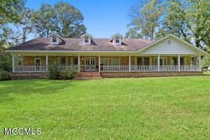 20727 Busby Rd, Vancleave, MS 39565
