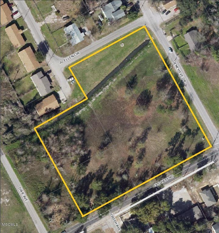 0 Old Pass Rd,Gulfport,Mississippi 39501,Lots/Acreage/Farm,Old Pass,188318