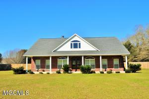 7751 Highway 614, Moss Point, MS 39562