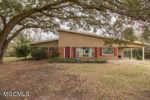 441 Kahler St, Gulfport, MS 39507