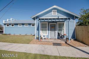 4010 10th St, Gulfport, MS 39501