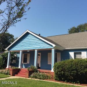 261 Hopkins Blvd, Biloxi, MS 39530