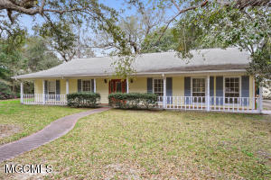 22424 Glad Acres Rd, Pass Christian, MS 39571