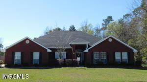 1238 Monticello Blvd, Ocean Springs, MS 39564