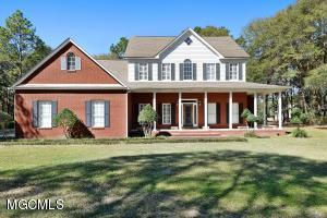 11917 Cherry Valley Rd, Moss Point, MS 39562