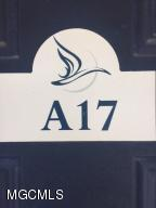 2421 Beachview A-17, Ocean Springs, MS 39564