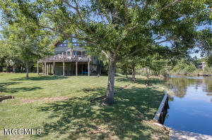 6104 Olvida Cir, Ocean Springs, MS 39564