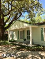 1616 Gordon Ave, Biloxi, MS 39531