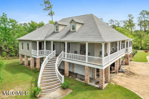 23568 Montebella Rd, Pass Christian, MS 39571