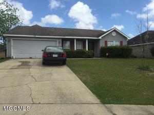 11981 Summer Haven Cir, Gulfport, MS 39503