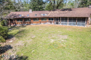 22049 Bobs Rd, Long Beach, MS 39560