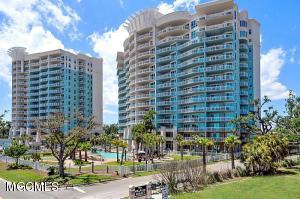 2228 Beach Dr 205, Gulfport, MS 39507