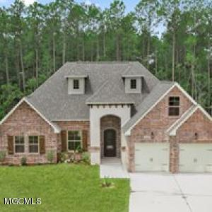 Lot #22 Rue Michelle, D'Iberville, MS 39540