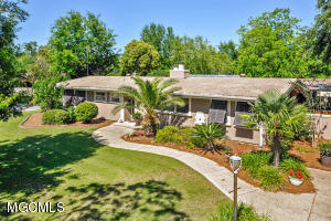 4110 Franklin Ave, Gulfport, MS 39507