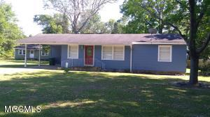 904 Spanish Ave, Pascagoula, MS 39567
