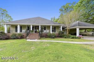 12731 Woodland Cir, D'Iberville, MS 39540