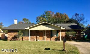 436 Mose Dr, D'Iberville, MS 39540