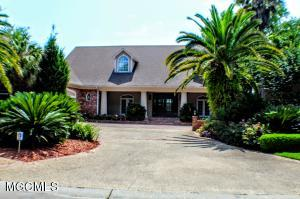 27 Sauvolle Ct, Ocean Springs, MS 39564