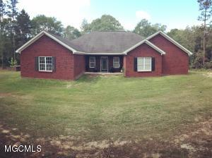 4189 Lloyd Eubanks Rd, Lucedale, MS 39452