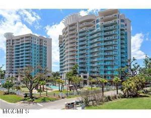 2228 Beach Dr 906, Gulfport, MS 39507