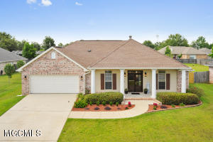 15353 Overlook Dr, Gulfport, MS 39503
