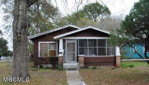 174 Gill Ave, Biloxi, MS 39530