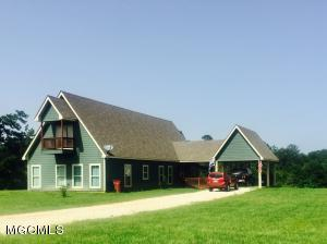 384 Carey Byrd Rd, Carriere, MS 39426