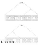 3110 Eagle Ridge Rd, Vancleave, MS 39565