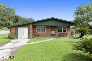 4226 Martha Ct, Pascagoula, MS 39581