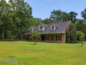 18908 Busby Rd, Vancleave, MS 39565