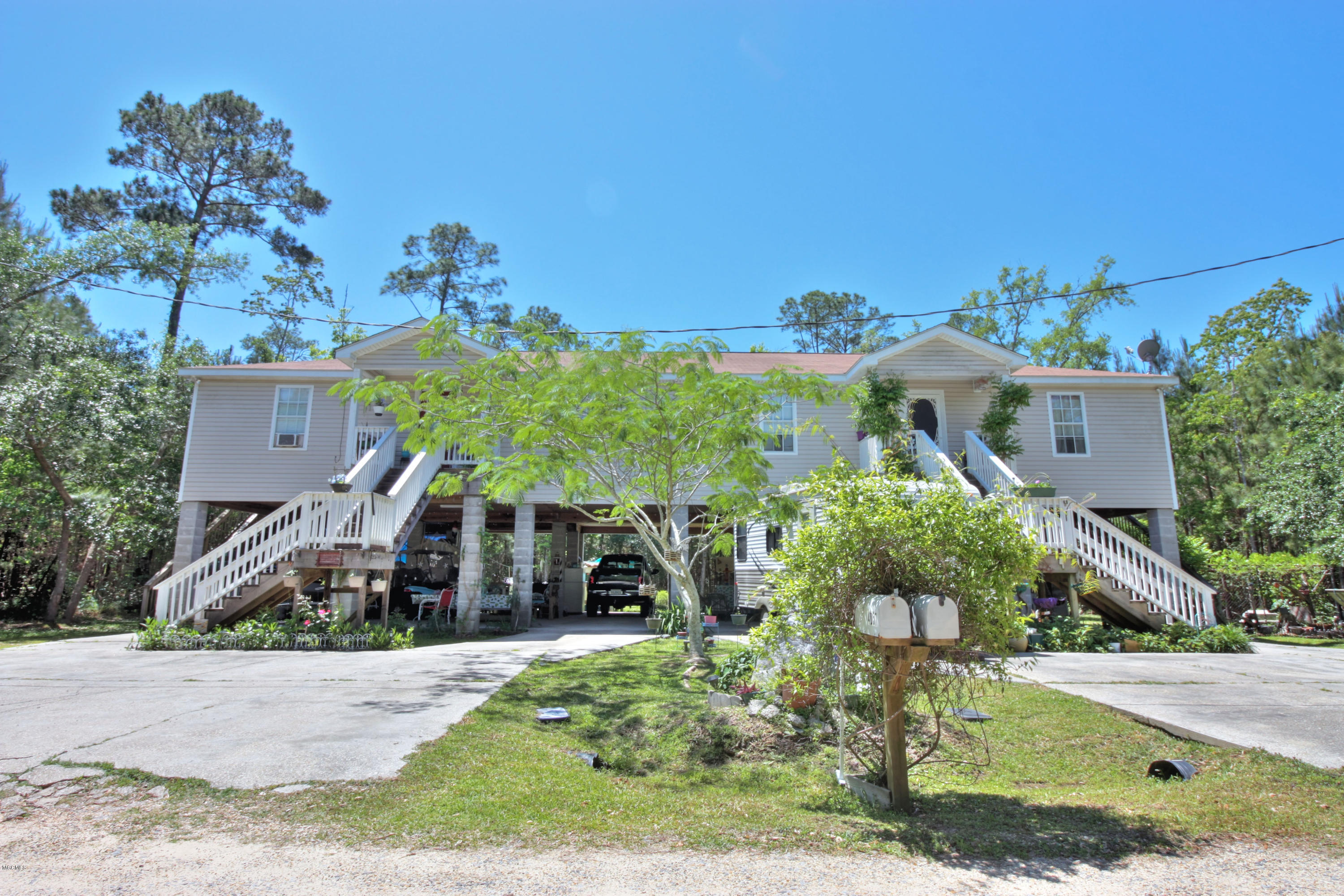 4057-4059 6th Ave,Bay St. Louis,Mississippi 39520,Multi-Family,6th,332976